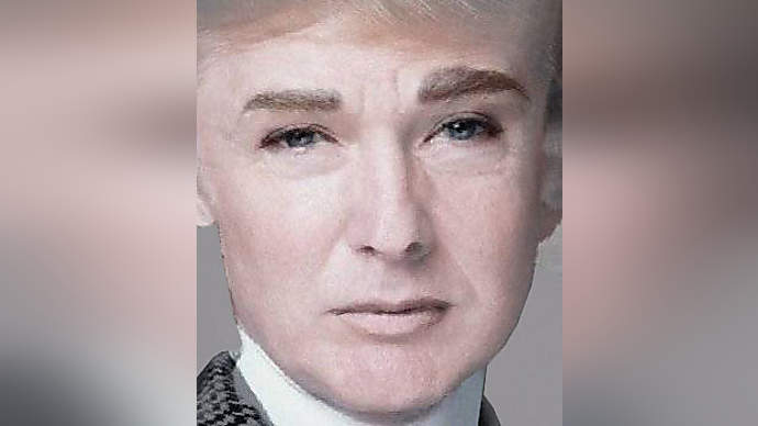 "image for ""Boy George"" Trump, The Forgotten Son"