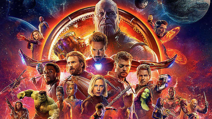 image for Hospital Patients Willing to Stop Treatment To Watch Avengers Endgame
