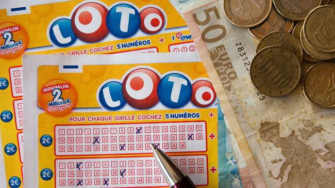 image for Harry Maguire Wins National Lottery