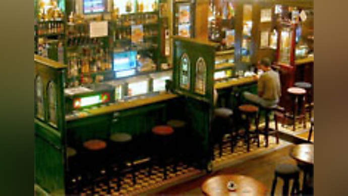 image for Gay Irish Pub Launches Contest for New Name