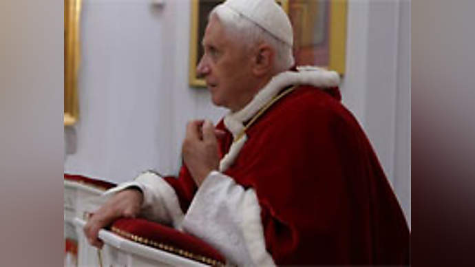 image for Pope offers new guidelines for flock's bedroom behavior