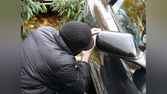 image for 70,600 homes likely to be burgled over the Christmas period