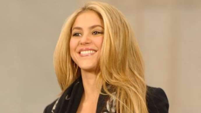 image for Shakira Has Already Had 714 Marriage Proposals Since Performing At The Super Bowl