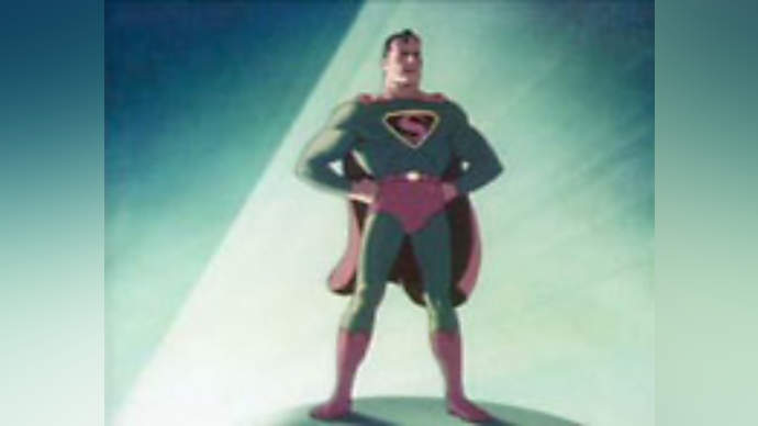 image for New Superman Movie Is Here To Inspire Us To Be Gooder People!