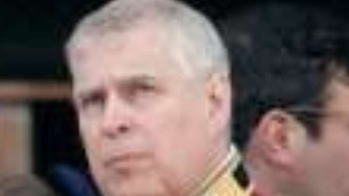 image for Prince Andrew To Meet Virginia Face-To-Face To See If She Can Jog His Memory