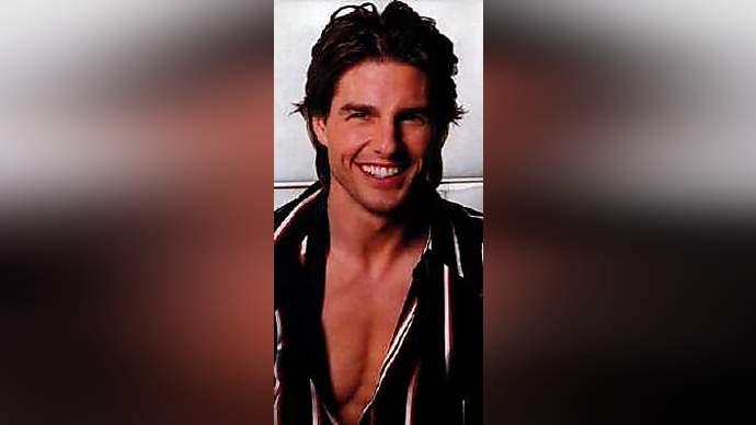 "image for Tom Cruise: ""I didn't sleep with Michael Jackson!"""