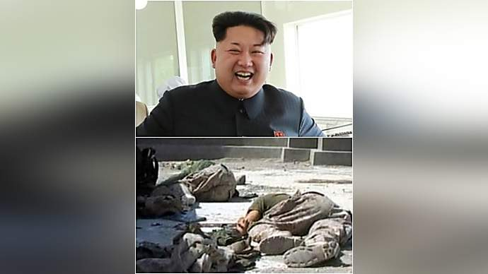 image for Top Ten Reasons Why Kim Jong Un Desperately Wants to Make a Deal with the U. S.