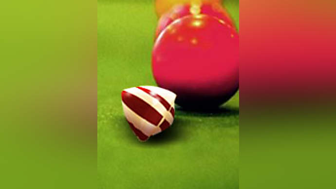 image for Ross Kemp's Nan's World Snooker Round Up Day 3