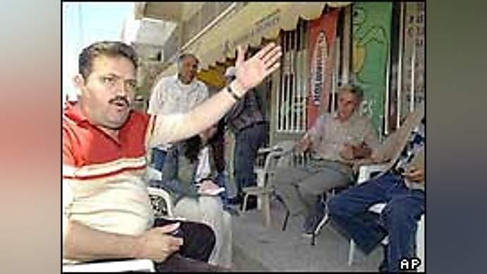 image for Cyprus: Turks Praise, Greeks Attack Greek-Cypriot 'No' Vote