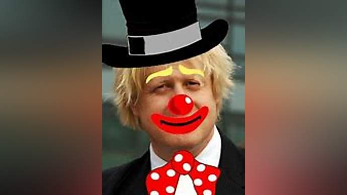 image for Tory Leadership Contenders, Who Gets The Spoof's Vote?