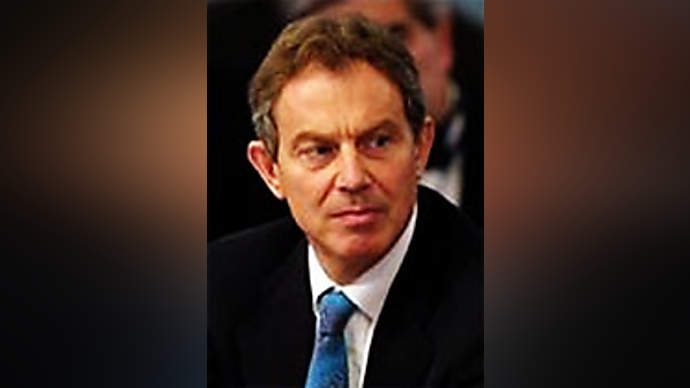 image for Diana inquest: Blair subpoenaed