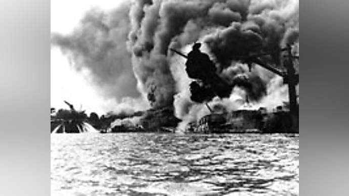 image for Clarkson crashes the Titanic