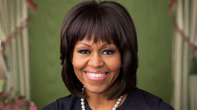 image for Conduct Unbecoming: Michelle Obama