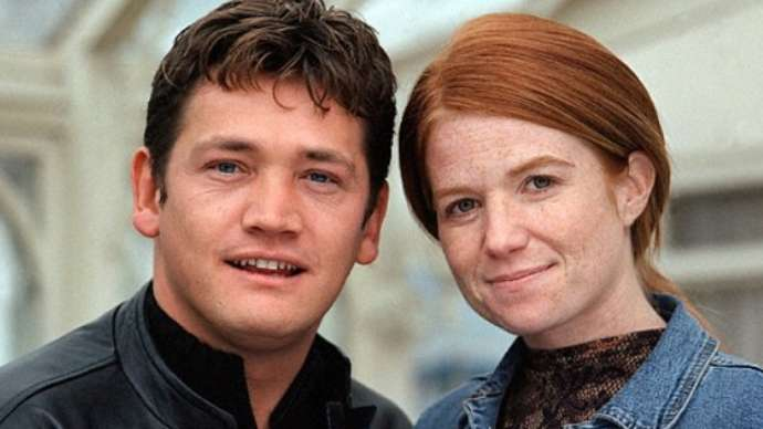 image for Man And His Wife Saw EastEnders Ricky Butcher In Magaluf