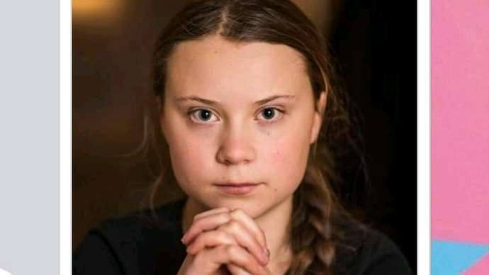 image for Greta Thunberg To Host Return Of The Weakest Link