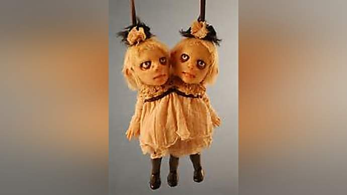 """image for """"My friend Cayla"""" dolls are reincarnated """"Chucky's!"""""""