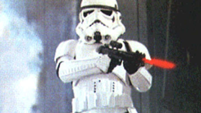 "image for No Casualties in Summer Blockbuster ""John Wick Bad Guys Vs. Star Wars Stormtroopers"""