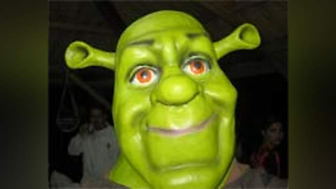 image for Carlos Tevez to appear alongside Rooney in Shrek 4
