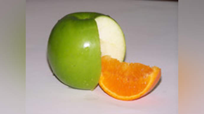 image for The disappointy Orange.