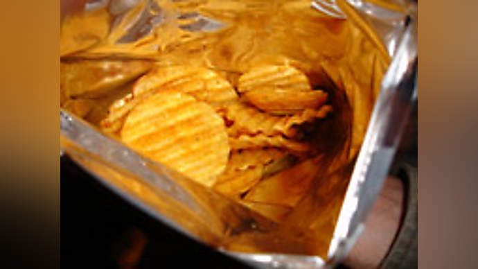 image for Idaho Announces That Eating Potato Chips Actually Helps To Lose Weight