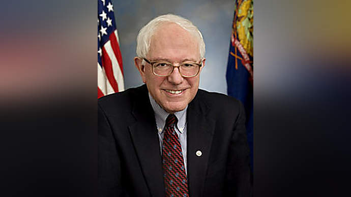 image for Recent national study discovers surprising views on Bernie Sanders