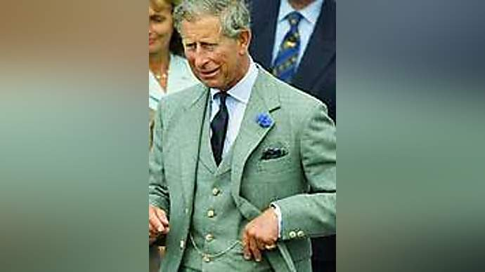 "image for Prince Charles- ""My Twin Passions, Homeopathy and Infidelity."""