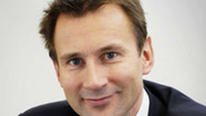 image for Three Daft Things About Jeremy Hunt