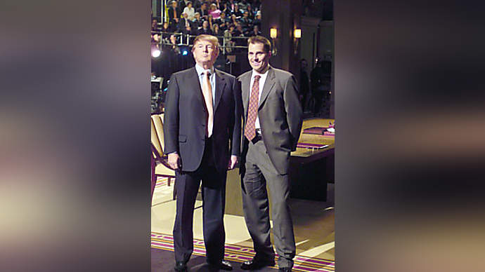 image for Trump's Apprentice Sends Construction Workers to ER on Day One