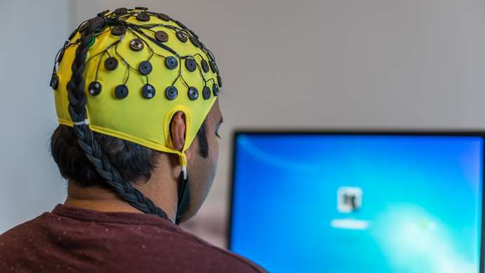 image for Neural Implant that Could Translate Brain Activity in Stupid People