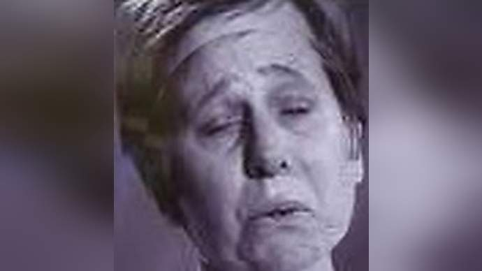 image for Cindy Sheehan: Democratic Party Love Clone