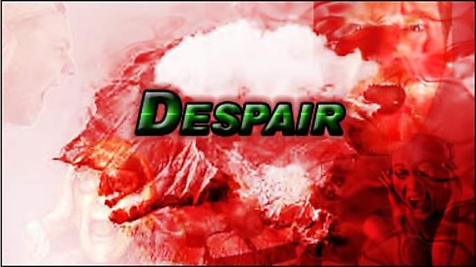image for Despair - The ingenious new game from Big Brother's Producers