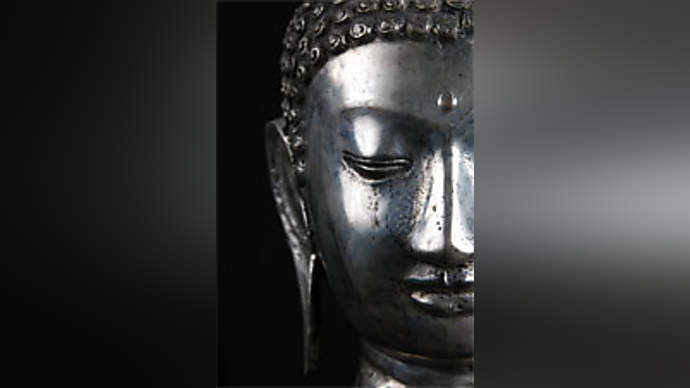 image for Buddhist Admits Present Moment Not So Great