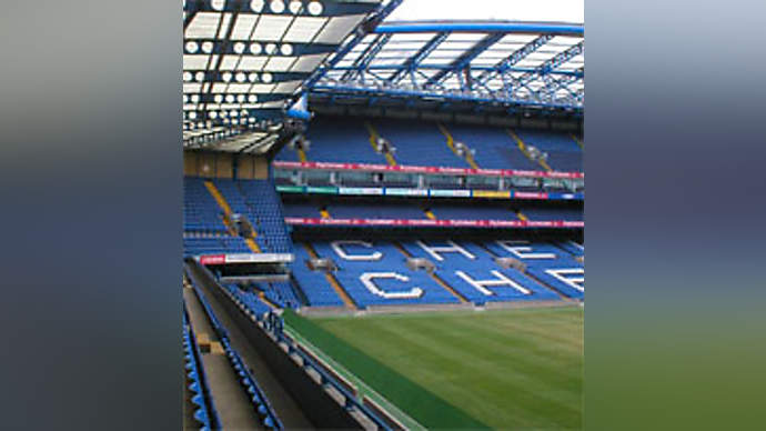 image for Chelsea aim to win 'control of the universe' to pacify disappointed fans