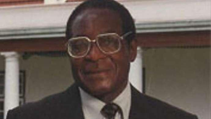 image for Robert Mugabe Cancer Verdict Sparks Wild Celebrations In Zimbabwe
