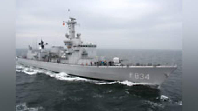 image for A Vietnamese Warship Is Heading Towards Russia's East Siberian Sea