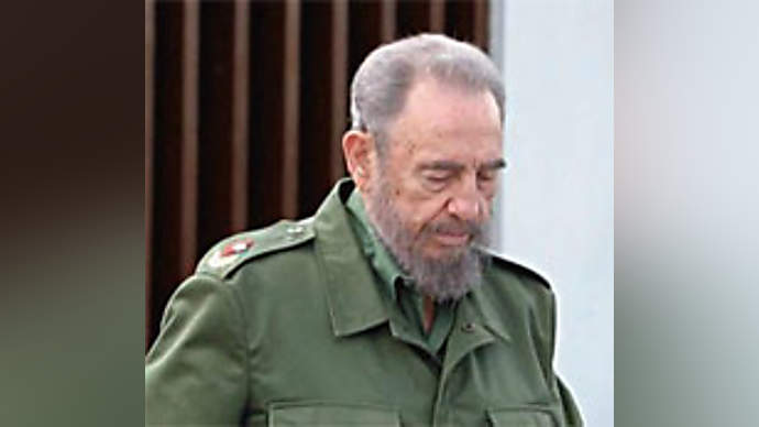 image for White House Reviews Castro's Cuba, Likes What It Sees!