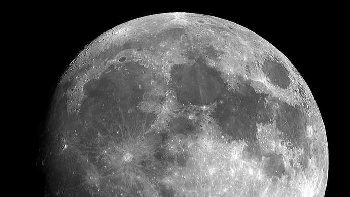 image for Scientists Seek To Catch Mystery Flashers On the Moon!
