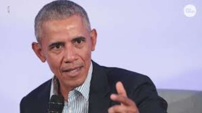 image for Obama Urges Democrats to Be More Moderate by Adding Kill List to Green New Deal
