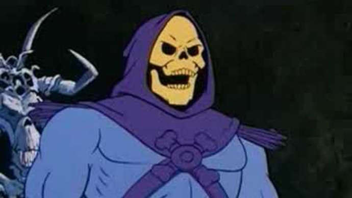 image for Skeletor Opens Up About Eating Disorder