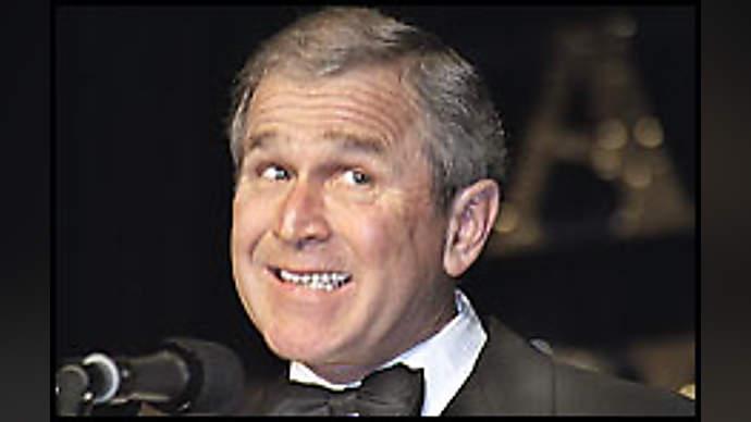 image for Bush Agressively pushes New Initiatives