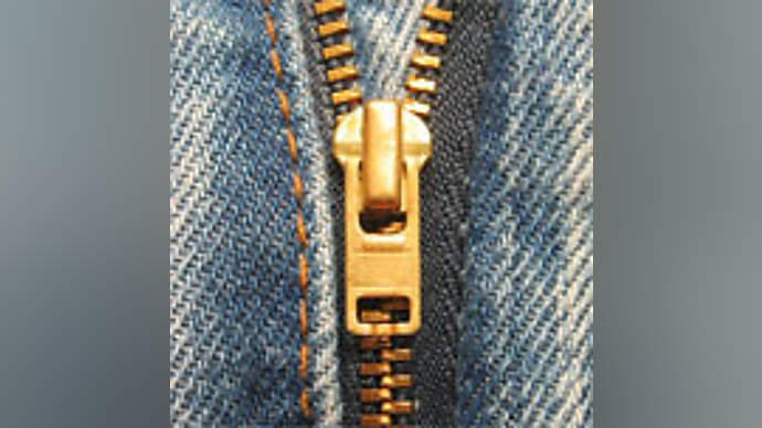 image for Man acdcidently Zips Member Sues Zipper Manufacturer For 54 Million