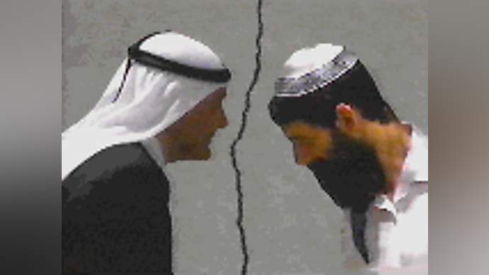 image for Pebble Beach CA - Wealthy Arabs and Islamic Scholars visit the Wellness Resort to discuss Golf - Par