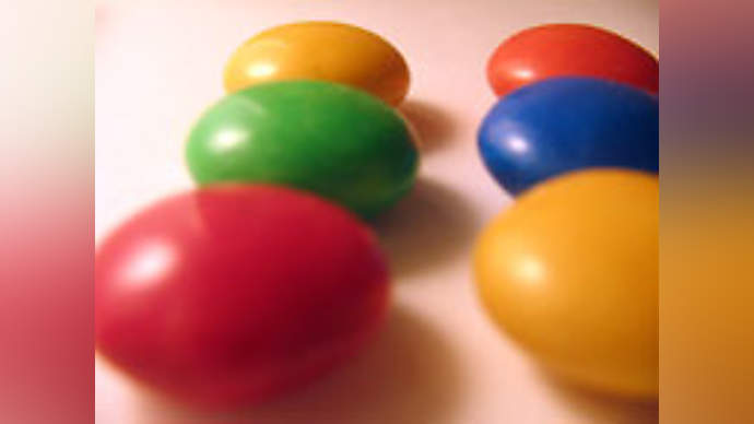 image for A Chemist In Cincinnati Discovers The Ingredients In M&M's and Manufactures N&N's