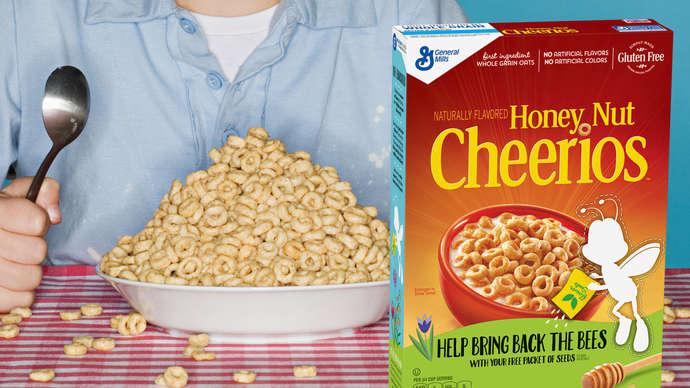 image for Cereal Killer Terrorizes Suburban Indianapolis