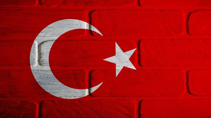 image for Turkey Eyes Conquest of Balkans, All of Near East