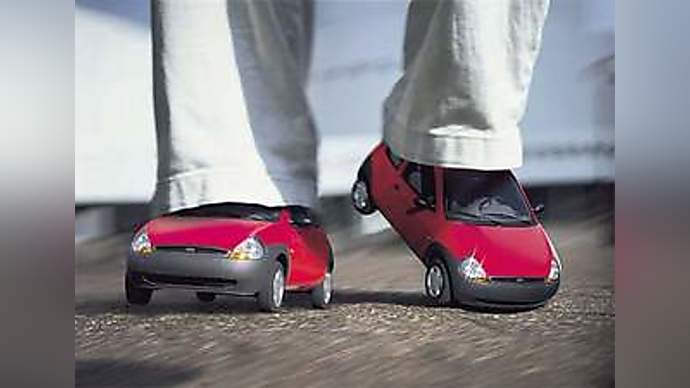 image for Car Shoes take Australia by Storm