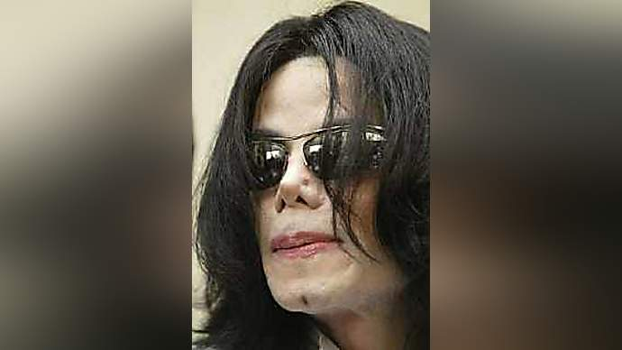 image for Top 10 Reasons Why Michael Jackson Needs to Go to Prison: