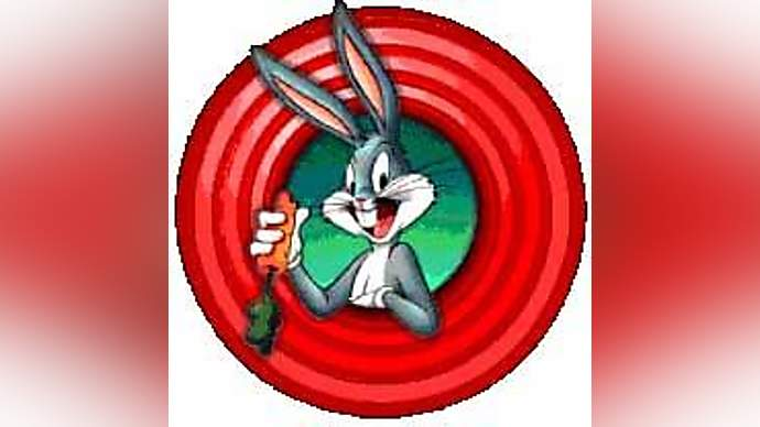 """image for Bugs Bunny - """"Hey Doc, Maybe You Oughta' be Eatin' Some Carrots Too!"""""""