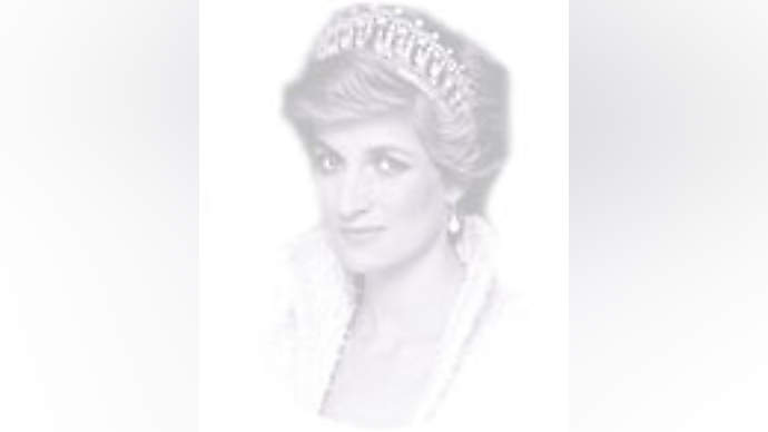image for Lady Diana's Ghost Lives In My Double Glazing