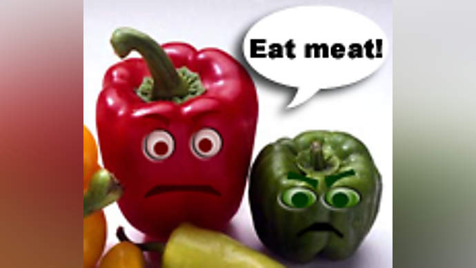 image for Angry Vegetables - A Threat to Health?